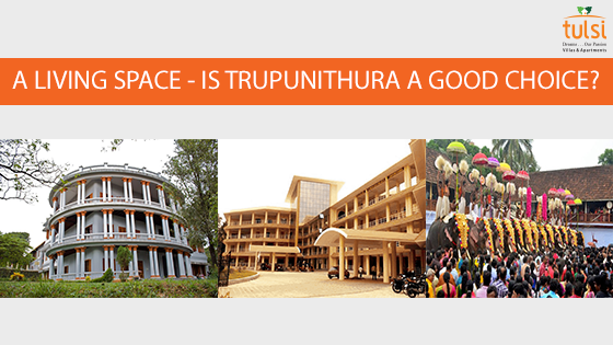 flats in tripunithura