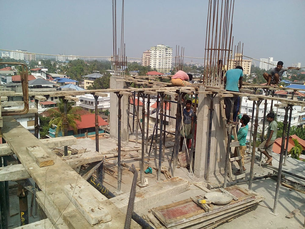 Premium Apartments in Kochi   Affordable Flats in Kochi - Tulsi
